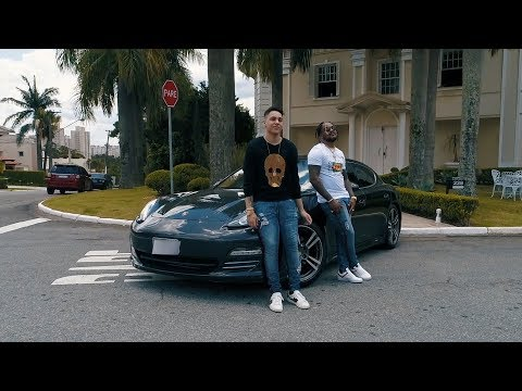 Afro-X feat. Ryan - Das Track Pro Rec (Video Clipe Oficial)