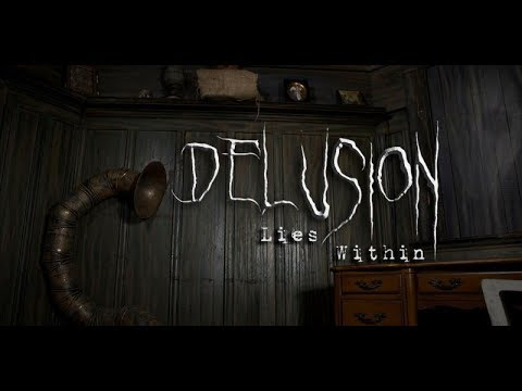 """Delusion"" immersive theater retrospective FULL PANEL at Midsummer Scream 2017"