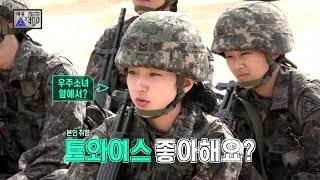 [진짜사나이 300 선공개] 박재민, 전상자 응급 처치 중 뜻밖의 연기력 폭발!