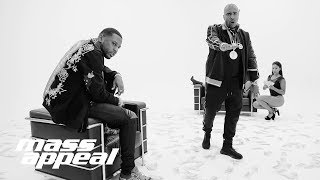 N.O.R.E. - Big Chain feat. Fabolous (Official Video)