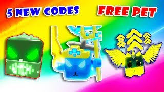 5 NEW CODES + BEST DIVINE LOGIN PETS & FREE 70M GIFT LEGENDARY PET In PET RANCH SIMULATOR! [Roblox]