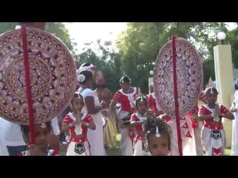Dubai Wesak Celebrations - 2014