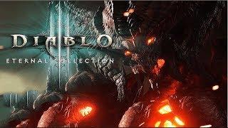 Nintendo Switch Games | Diablo III Eternal Collection - Announcement Video 🎮