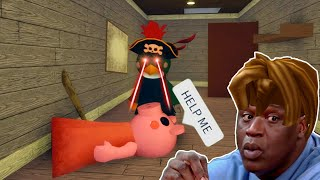 ROBLOX PIGGY FUNNY MEME MOMENTS (BUDGEY IS OP)Seriously Funny