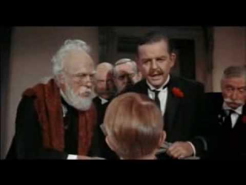 Mary Poppins - Banco de la confianza (Doblaje España)