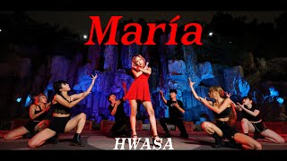 Hwa Sa (화사) - Maria (마리아) FULL COVER DANCE 커버댄스