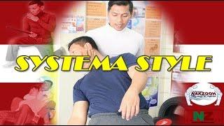 Systema style NZ Thailand
