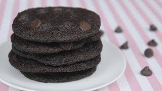 How to Make Easy Bake Oven Chocolate Cookies!