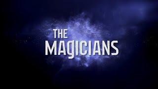 Волшебники (2 сезон) | The Magicians (2 season) - Вступительная заставка / 2016