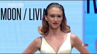 BANANA MOON / LIVIA Full Show Spring 2018 Monte Carlo Fashion Week 2017 - Fashion Channel