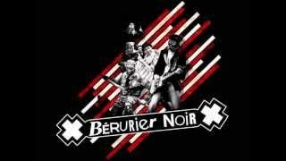 *** BERURIER NOIR *** // L
