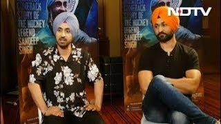 The Man Who Helped Sandeep Singh Play Hockey Again