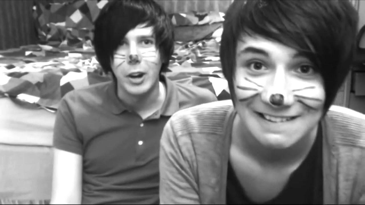 Dan and phil gay