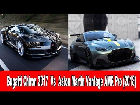 2018 bugatti red. beautiful bugatti aston martin vantage amr pro 2018 vs bugatti chiron 2017 throughout bugatti red _