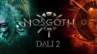 Nosgoth PC Gameplay FullHD 1080p