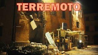 Terremoto Centro Italia 26 Ottobre 2016