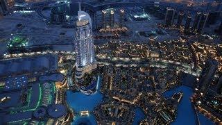 Burj Khalifa   Dubai em Cena te leva ao topo!