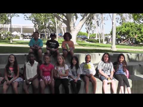 CSULB Kids Camp