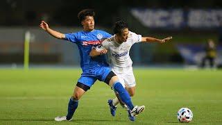水戸ホーリーホックvs松本山雅FC J2リーグ 第5節