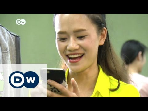 """""""Home-cooked app"""" a success in Beijing 