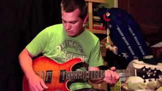 Cort M600 guitar