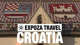 Croatia (Europe) Vacation Travel Video Guide(Travel video about destination Croatia. Croatia is a European country located in the Mediterranean, a treasure trove of culture and architecture with a long ..., 2015-12-16T00:00:01.000Z)