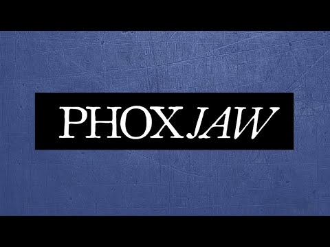 Phoxjaw 2000 Trees Festival 2019 Interview