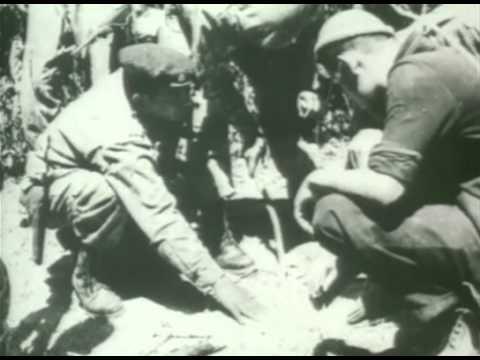 La última batalla del Che en Bolilvia (Octubre del 67 - Documental)