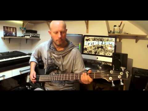 Toxicity - System of a Down (Instrumental on Banjo)