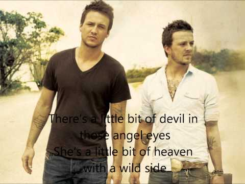 Angel Eyes - Love and Theft (Lyrics)