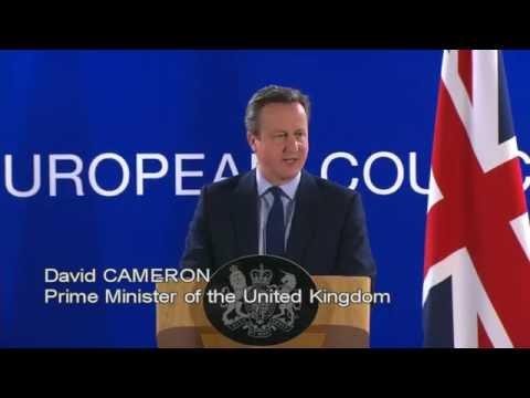 European Council Highlights - 28 June 2016
