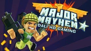 Major Mayhem PC Gameplay HD 1440p