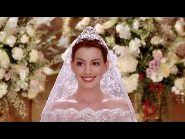 【周墨】為了當上女王,她必須得在30天內結婚?嫁給陌生人太可怕了!《公主日记2》/《The Princess Diaries 2》