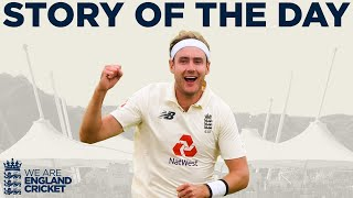 Pakistan Tail Frustrate England On Day 2 | England v Pakistan 2nd Test Day 2 2020