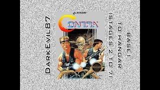 Contra - DarkEvil87