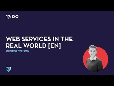 JD19DE  - [EN] Web services in the real world thumbnail