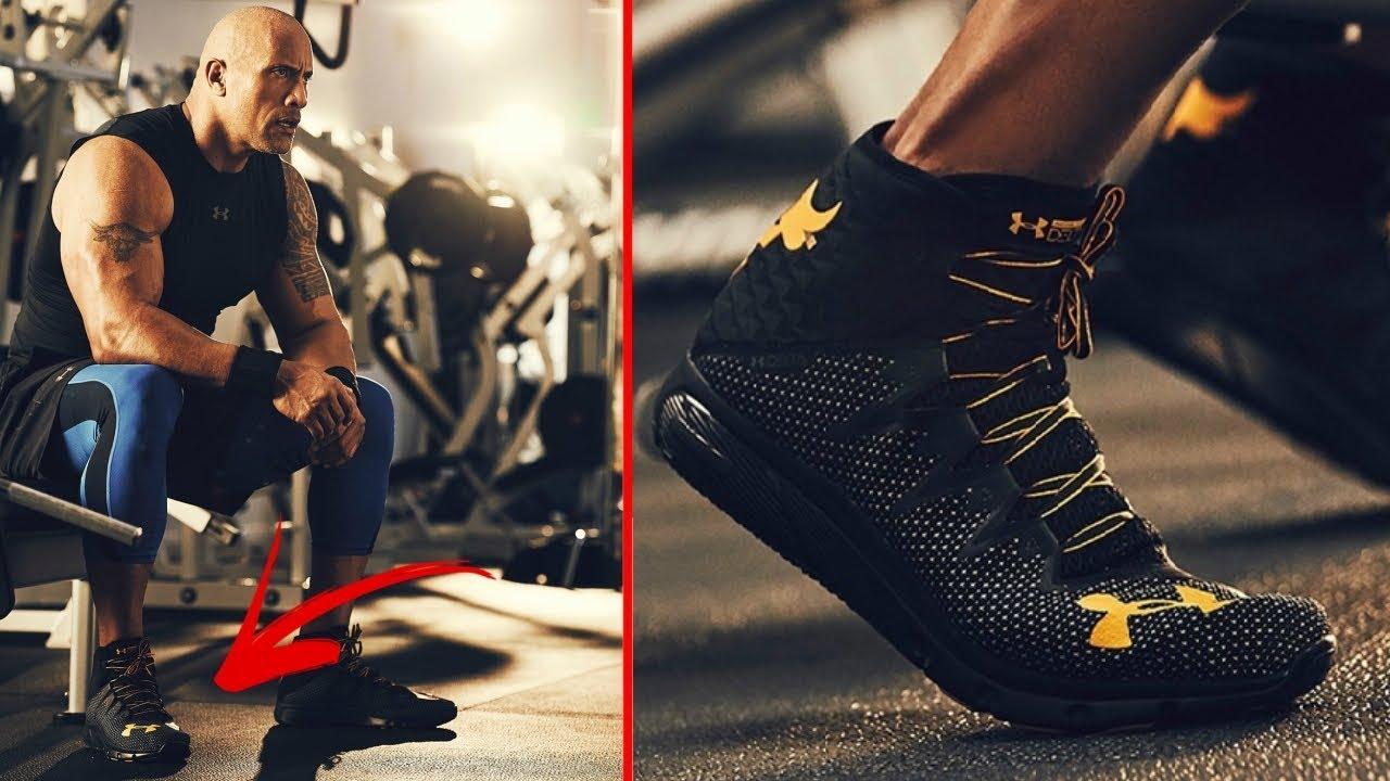 641cc8ca0 أفضل 8 أحذية رياضية لعام 2017_2018 !! - YouTube