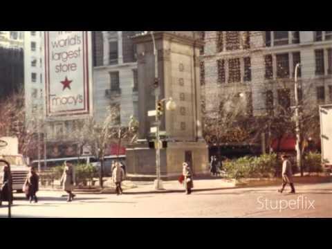 New York City 80's Flashback