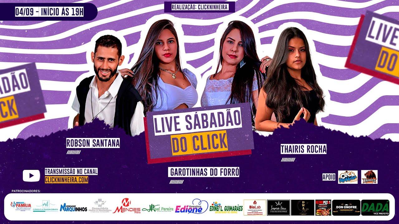 Download LIVE  SÁBADÃO DO CLICK