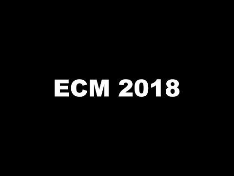 ECM Yo-Yo Contest 2018