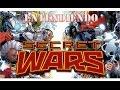 Entendiendo: Secret Wars