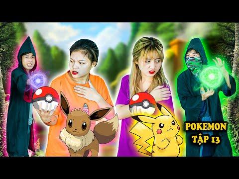 Đấu Trường Pokemon