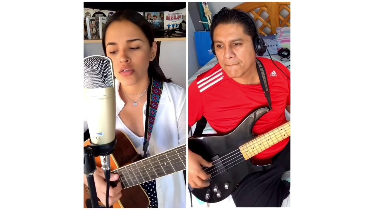 How deep is your love - Bee Gees (cover) 🥰