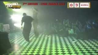 2010 DJ Quik et WC au Transbordeur.m4v