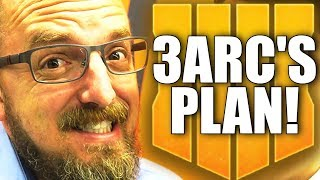 TREYARCH REVEALS FUTURE PLANS FOR BLACK OPS 4...