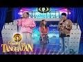 Tawag Ng Tanghalan: Vice Ganda On Viral Commercial Jingles video
