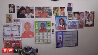 Hillbrow family brutally murdered
