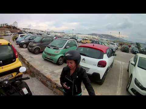 Mykonos 3 - 093017 - Mykonos Town to Myconian Avaton Resort