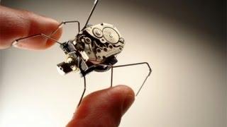 Baixar Viagem Fantástica pelo Corpo Humano - micro robos (em busca da Cura) Documentário COMPLETO