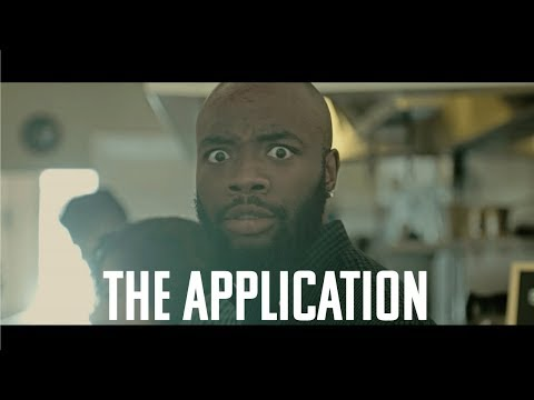 The Application vs. JFL Eat My Shorts